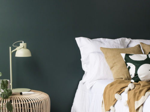 Aalto Bedroom Green Bath Website