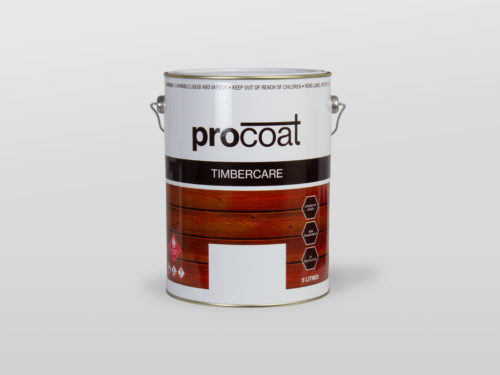 Procoat traditional oil stain